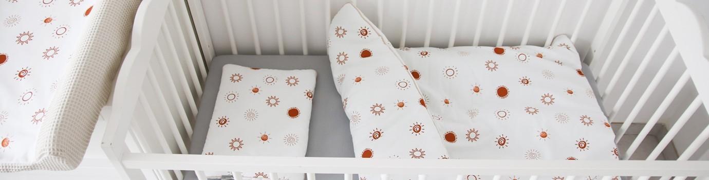 Antklodžių ir pagalvių komplektai